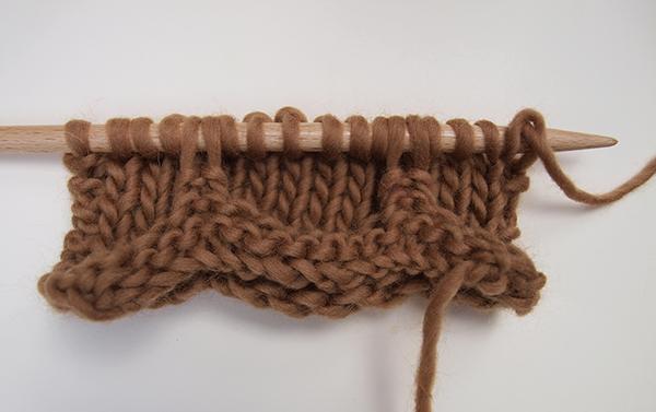Comment tricoter sans aiguilles  Nos Conseils