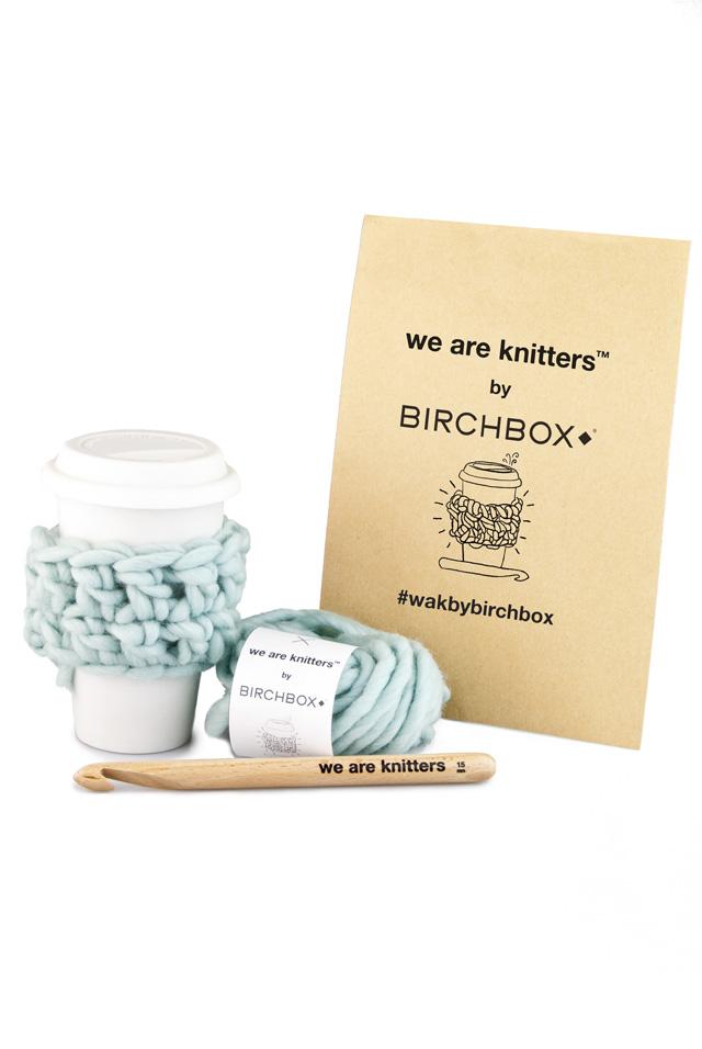 birchbox x wak. Black Bedroom Furniture Sets. Home Design Ideas