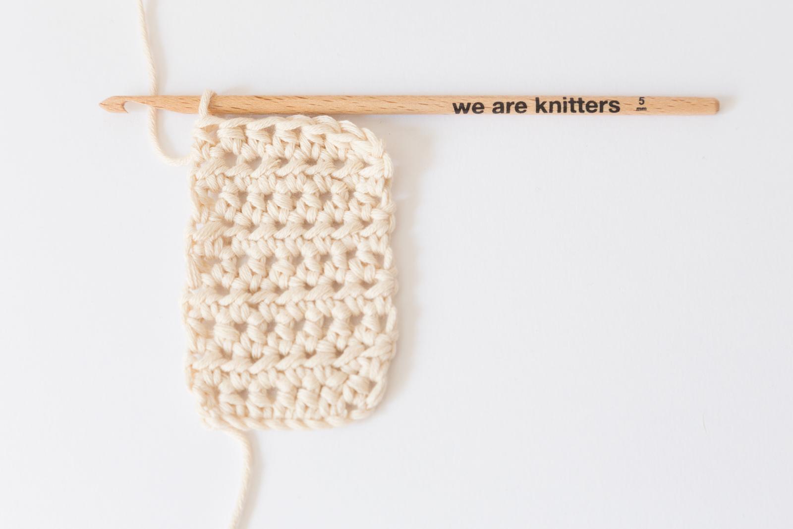 Aprende a hacer una correa de crochet para tu cámara | The Blog - ES